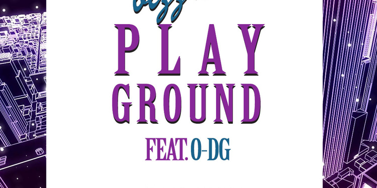 Bizz'Art Playground ft. O-DG