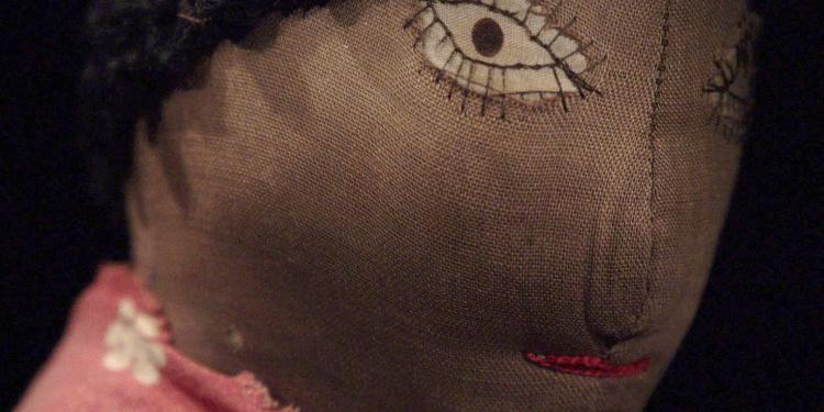 Black Dolls, la collection Deborah Neff