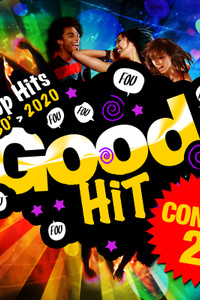 good hit - consos 2€ - Hide Pub - samedi 20 février 2021