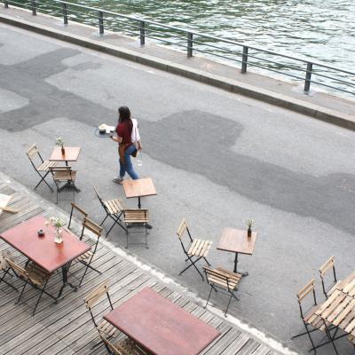 Restaurants ouverts au mois d'août à Paris : nos bonnes adresses