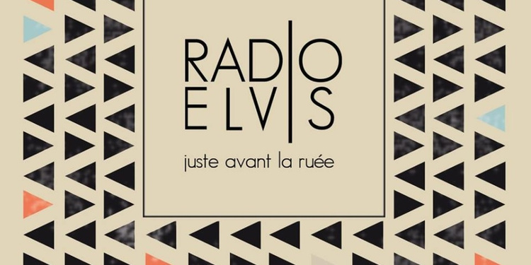 We are match + Radio Elvis en concert