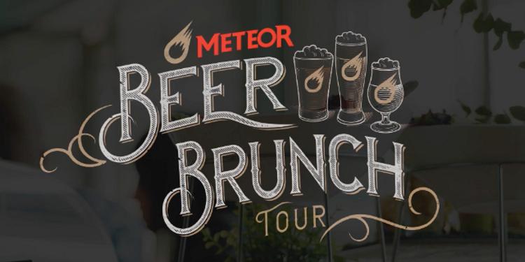 Meteor Beer Brunch Tour !