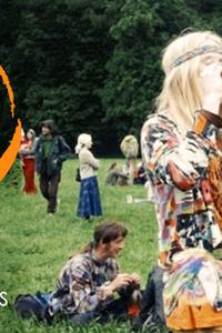 Woodstock '69 // Nuit Hippie du Supersonic - Le Supersonic - vendredi 24 avril