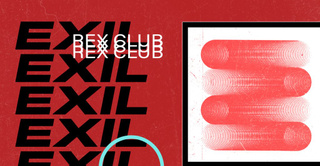 EXIL & Rex Club presentent: Rodhad, Fadi Mohem, Scry & Theophiluss