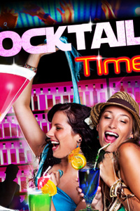afterwork cocktail party - California Avenue - mercredi 03 juin