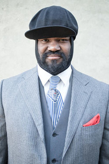 Blue Note Xperia Lounge Festival - Gregory Porter