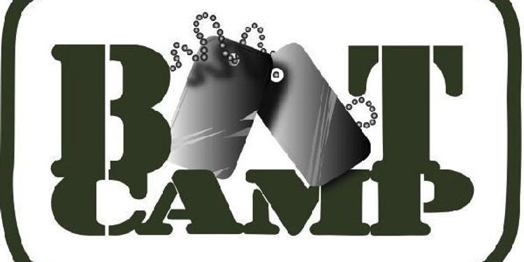 Bootcamp click