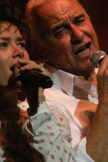Fugain & pluribus en concert