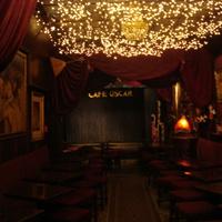 Le Café Oscar