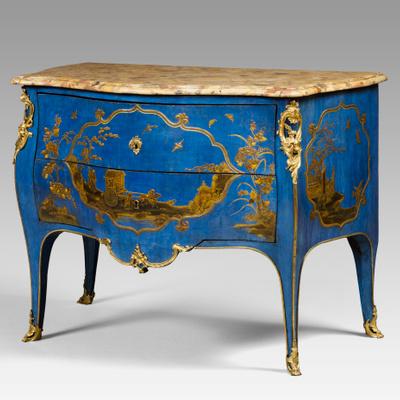 Biennale des Antiquaires : trésors en vente