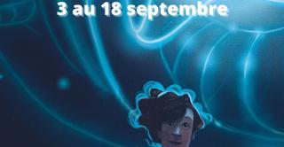 Expo BD - Lucy Mazel : Un monde en couleurs