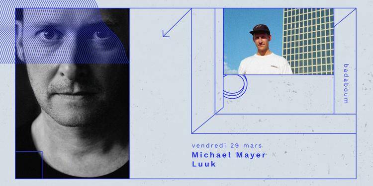 Michael Mayer, Luuk