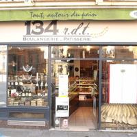 Boulangerie 134 RDT