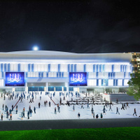 U Arena - Paris La Défense Aréna
