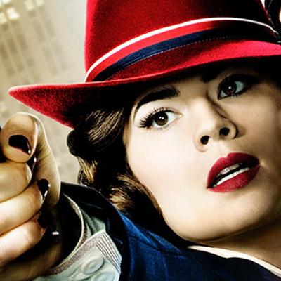 Agent Carter, l'espionnage féministe à la sauce Marvel