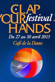 FESTIVAL CLAP YOUR HANDS 2015