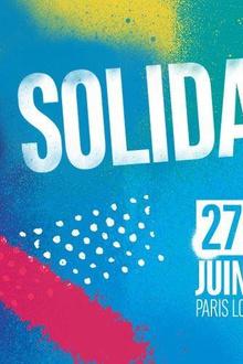 Solidays 2014