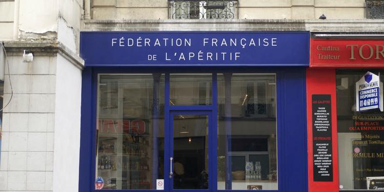 Fédération Française de l'apéritif