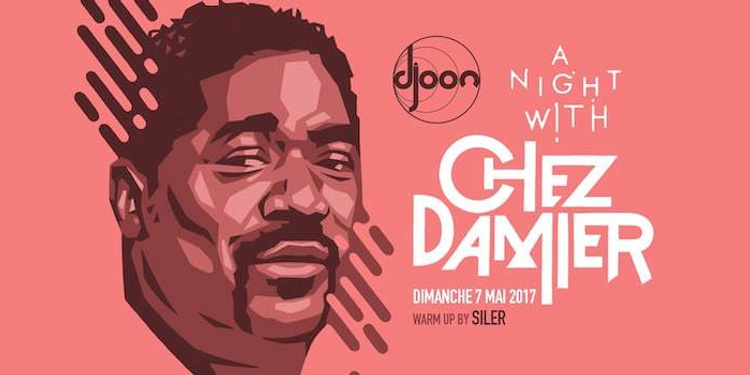 A Night with Chez Damier