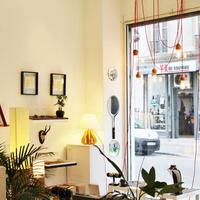 La Galerie Mathilde C
