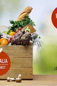 Naturalia Bio Market saison 2