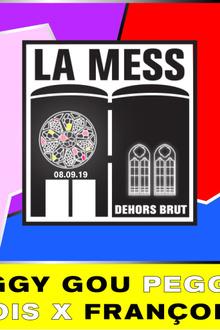 Cancelled // La Mess: Peggy Gou, François X