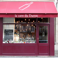 Cave du Daron