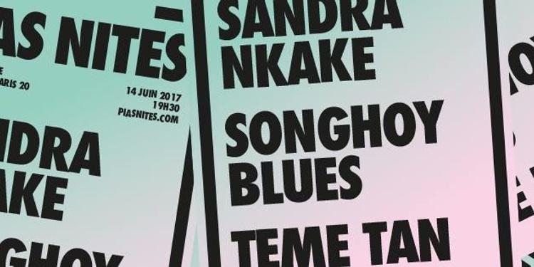 [PIAS] Nites : Songhoy Blues