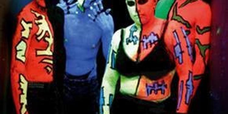 Zombie rockerz party: Punish Yourself + Sidilarsen
