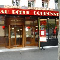 Au Bœuf Couronné