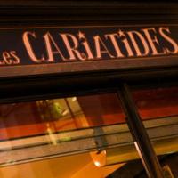 Cariatides
