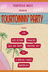 Tourtoinniv' Party - Hasard Ludique - vendredi 1 octobre