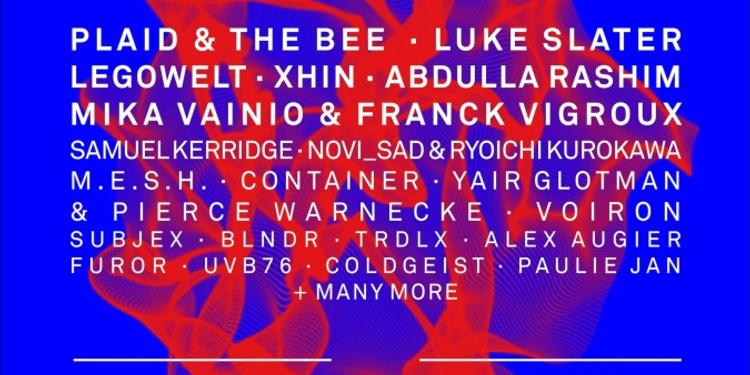 Transient Festival 2016