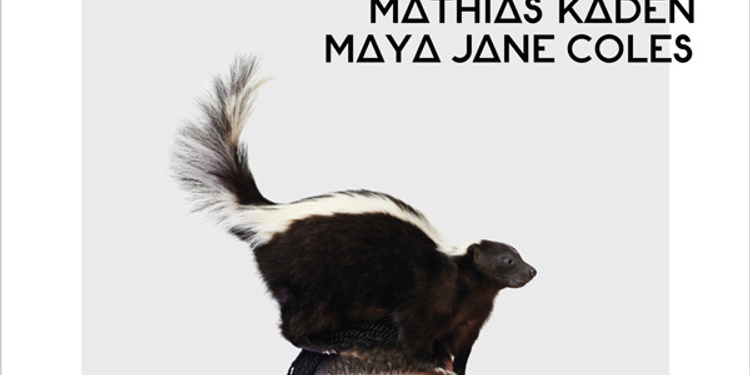ME.009 Republic of Kittin - Miss Kittin, Mathias Kaden, Maya Jane Coles