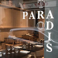 Bistro Paradis
