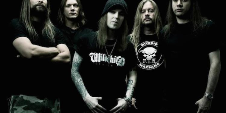Children of Bodom en concert