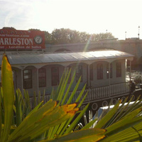 La Péniche Charleston