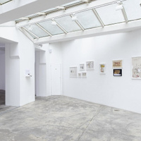 Galerie Georges-Philippe et Nathalie Vallois