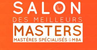 Salon Eduniversal des meilleurs masters, MS & MBA