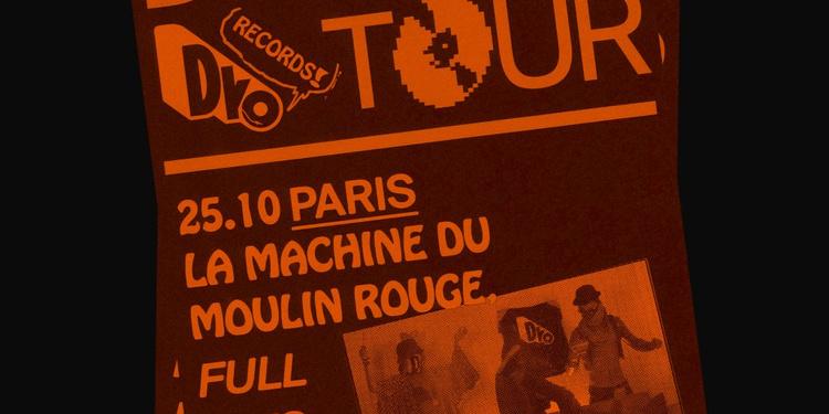 D.KO Tour: Full D.KO Crew