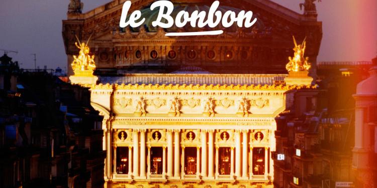 La Boumette by Le Bonbon