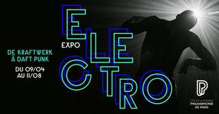 Electro : De Kraftwerk à Daft Punk