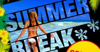 summer break - consos 2e