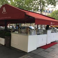 Il Gelato del Marchese - Hôtel Marriott