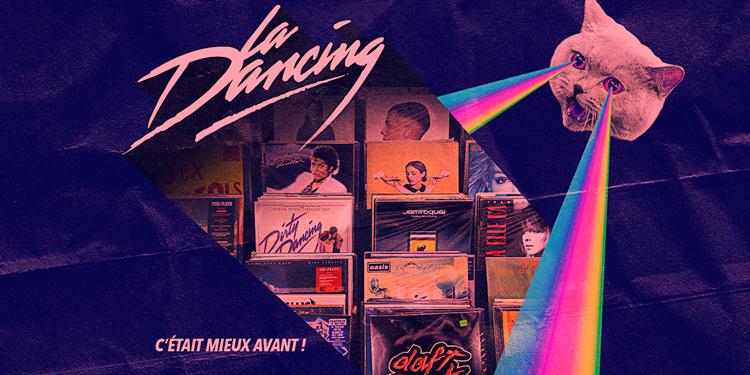 La Dancing