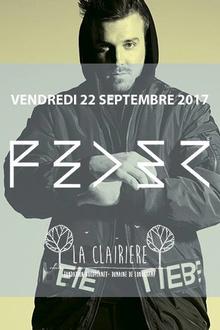 FEDER x La Clairière