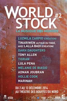 Festival WorldStock #2