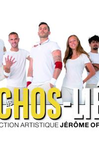 Les Echos-Liés à l'affiche de Bobino du 26 février au 20 juin 2020 - Bobino - du mer. 26 févr. au sam. 20 juin