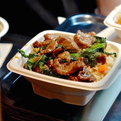 Huabu : Kristin du Camion qui Fume se lance dans la street food chinoise