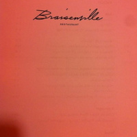 Braisenville